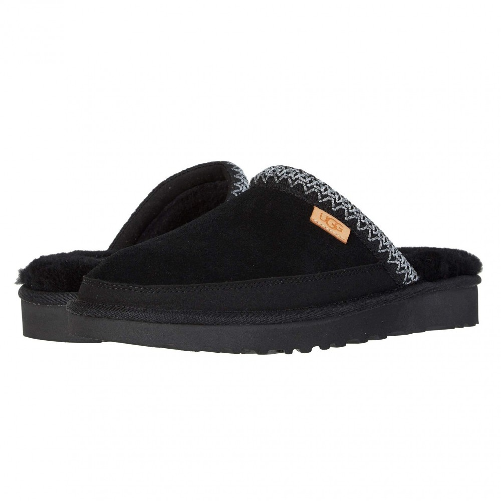 UGG Tasman Slip-On Black TNL