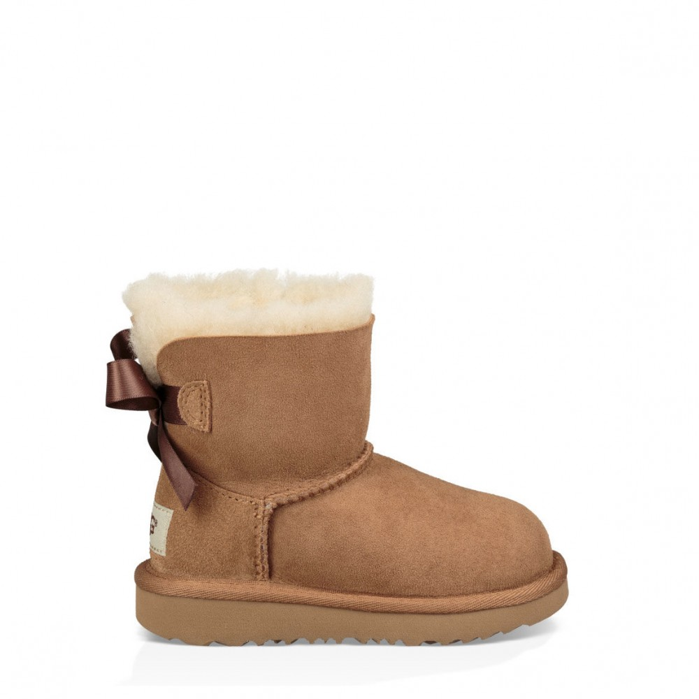UGG Toddlers Mini Bailey Bow II