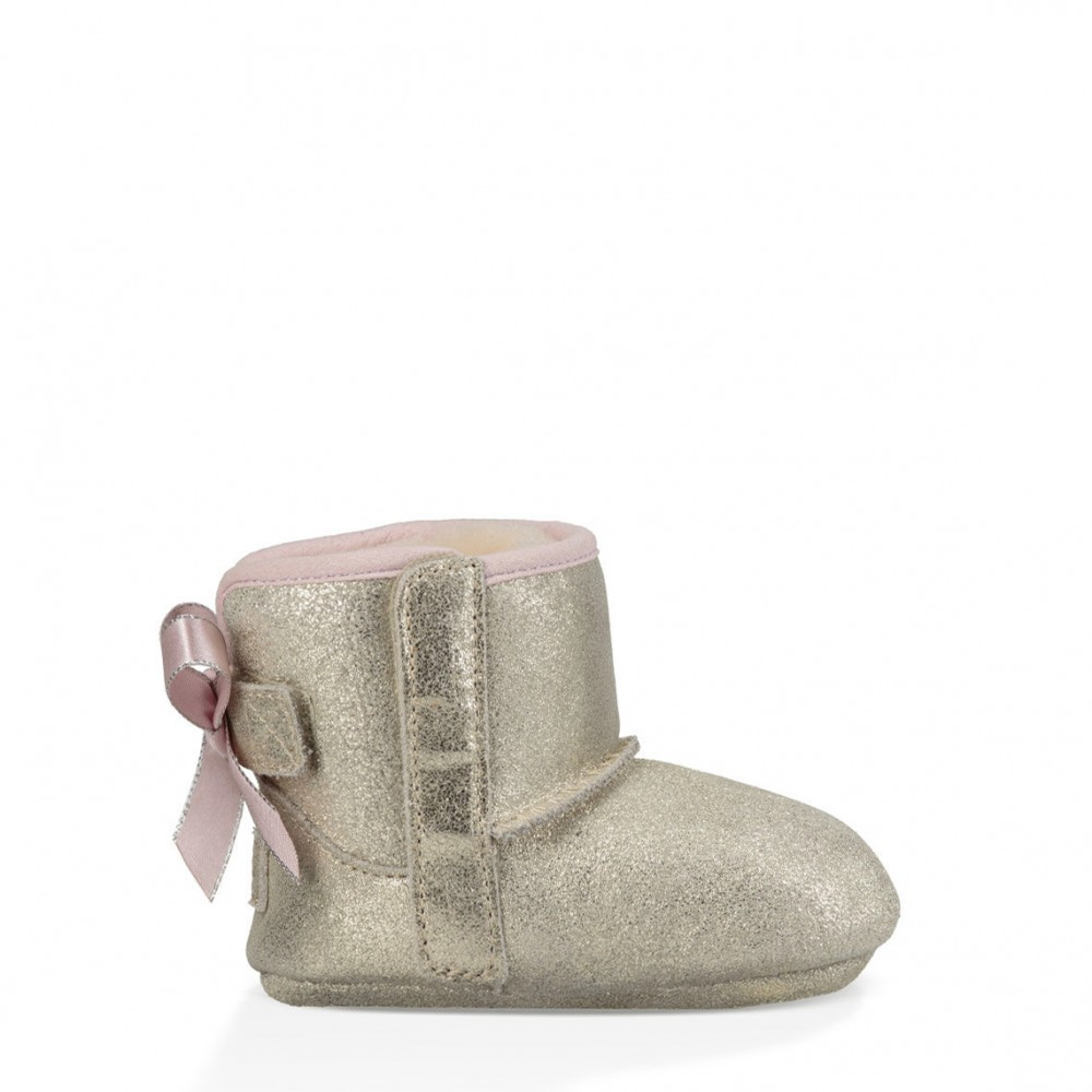 UGG Jesse Bow II Metallic